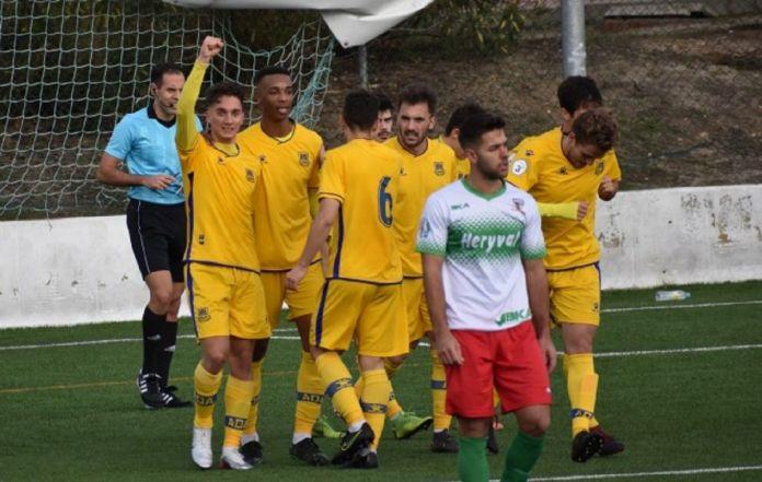Entradas y salidas en los equipos de Tercera División de Alcorcón