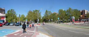 Cerrado el tráfico este fin de semana en tres calles de Alcorcón