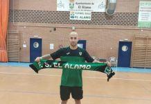 El FS El Álamo ficha a tres jugadores de Alcorcón para su nuevo proyecto en Segunda B