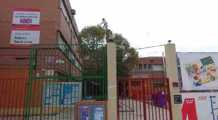 Alcorcón cede espacios municipales a colegios