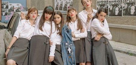 """""""Las niñas"""", dirigida por Pilar Palomero, se estrena en Ocine Urban X-Madrid Alcorcón"""