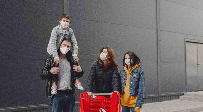 Alcorcón supera los 1.200 contagios en los últimos 14 días