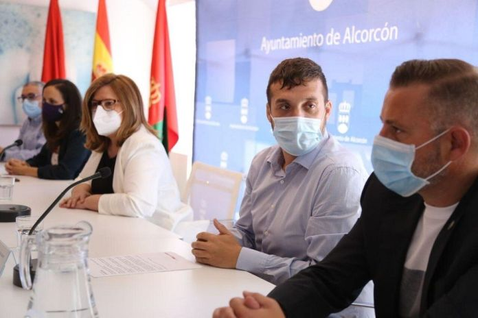 Alcorcón presenta la Semana de la Movilidad