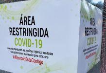 Enfrentamiento político en Alcorcón por las medidas contra el COVID19