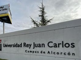 La Universidad Rey Juan Carlos comienza las clases en Alcorcón y en todas las facultades
