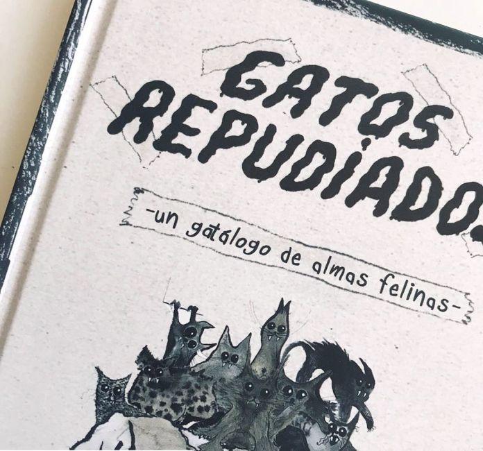 """""""Gatos repudiados"""" en Alcorcón"""
