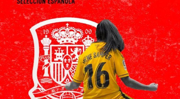 El Alcorcón muy presente en la Selección Española de FSF