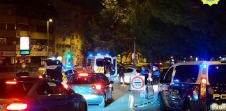 División de opiniones en cuanto a las medidas de confinamiento en Alcorcón
