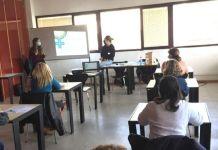Formación para la inserción laboral de mujeres desempleadas en Alcorcón