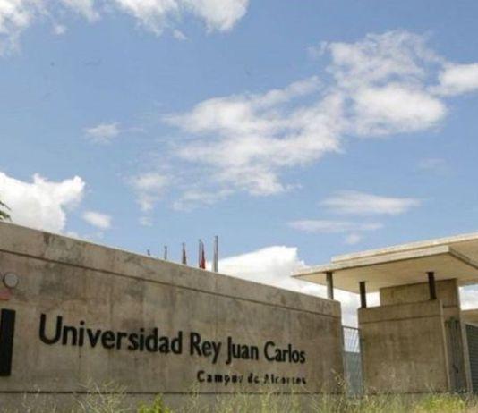 Sistema de rastreo del COVID-19 en la Universidad Rey Juan Carlos