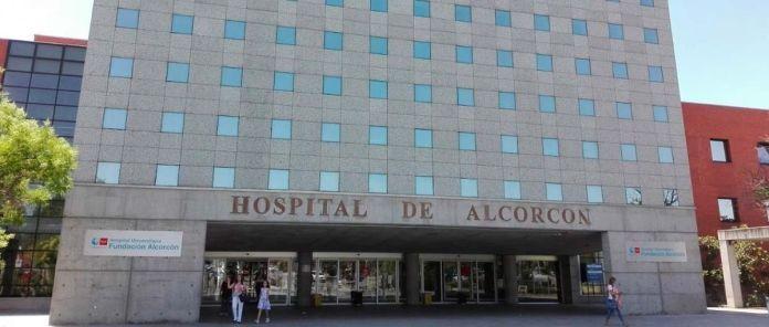 Alcorcón homenajea a los que lucharon contra el COVID19 y afectados por el virus