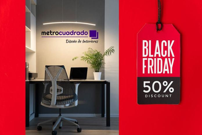 Black Friday metrocuadrado