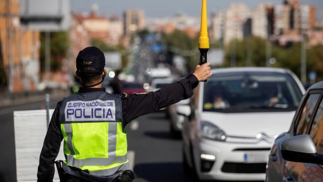 Los vecinos de Alcorcón sin salir de Región del 4 al 13 de diciembre