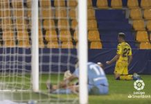 Alcorcón 1-0 Girona/ Arribas le da la tercera victoria consecutiva al Alcorcón