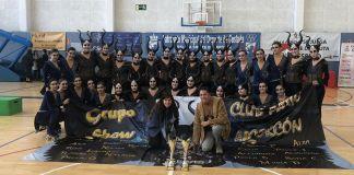 """El patinaje """"defenestrado"""" en Alcorcón"""