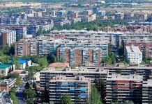 Eficiencia energética en los edificios municipales de Alcorcón