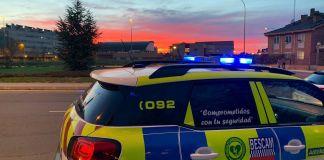 Detenidos y denunciados esta noche en Alcorcón