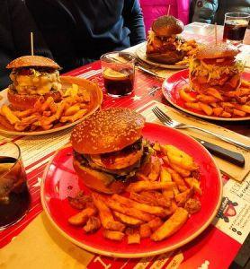 Los mejores restaurantes para comer en Alcorcón en Navidad