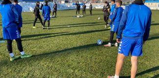 El Alcorcón recibe al Valencia en los dieciseisavos de Copa del Rey