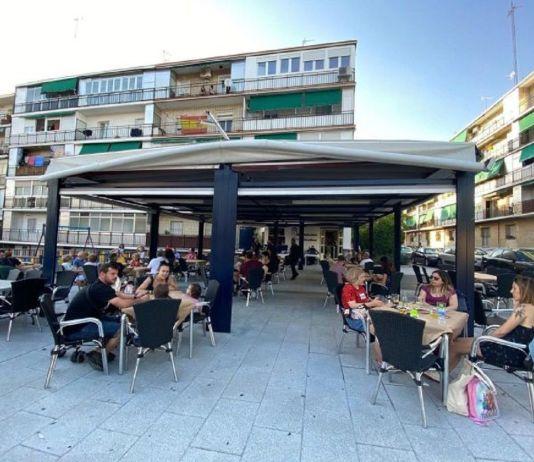 El Acebo de Alcorcón reinaugurará la carpa el 22 de enero
