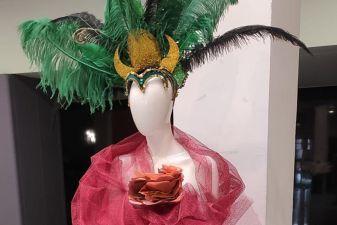 El Carnaval 2021 se adapta a la pandemia en Alcorcón