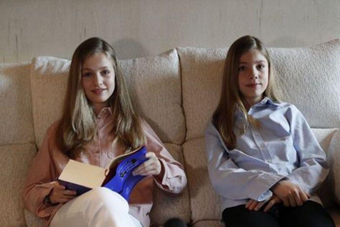 Podemos pide a la princesa Leonor que estudie en Móstoles, la ciudad vecina de Alcorcón