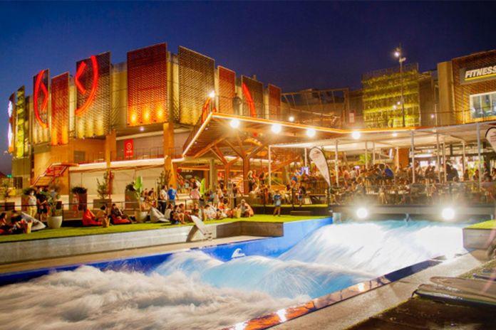 Nace el 'Primavera Terraza' de Citywave en X-Madrid en Alcorcón: estos son los eventos