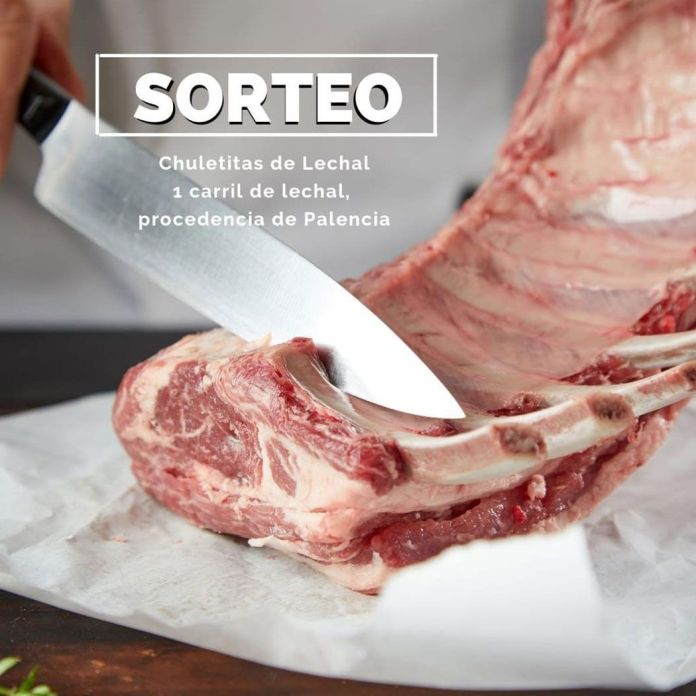 David Fernandez Carnicerias Sorteo