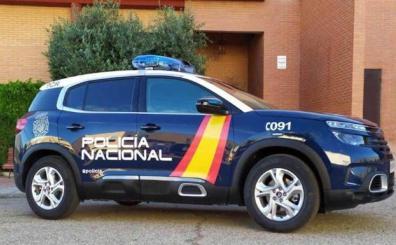 Detienen a un conocido alunicero que operaba en Alcorcón
