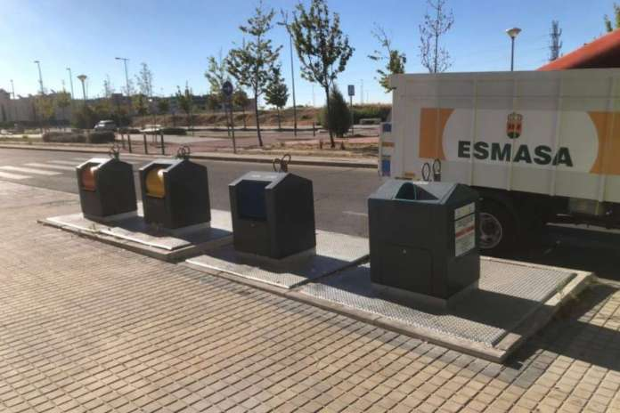 Hasta 900 familias de Alcorcón participarán en la Recogida Selectiva de Fracción Orgánica