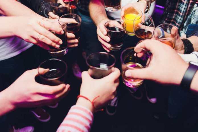 Once personas en una fiesta en un domicilio de Alcorcón