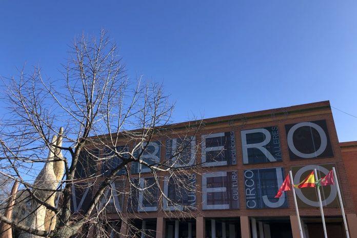 Se reinicia la actividad en el Teatro Buero Vallejo de Alcorcón