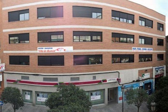 Becas de Bachillerato en el Centro Educativo Villa de Alcorcón
