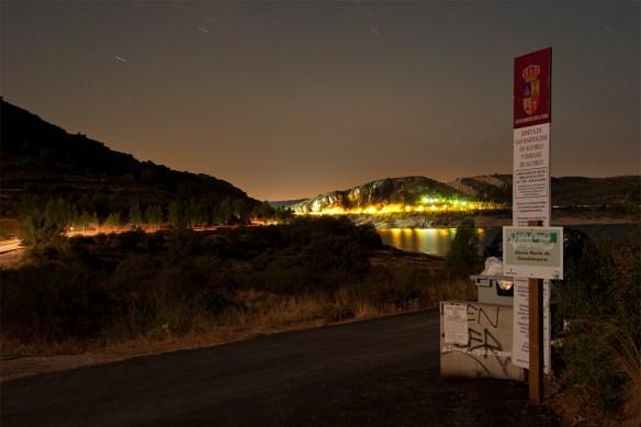 IMG_2178 cerco pantano noche flickr