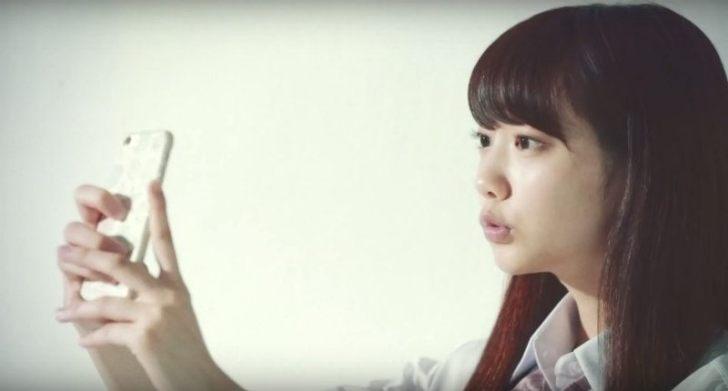 renna_okada-nisseikensetu-cm-selfie