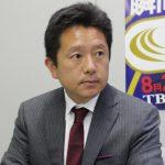 初田啓介アナウンサー(TBS)の経歴は?日本シリーズ実況で言い間違い?