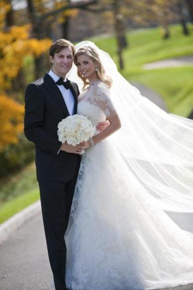 ivanka_trump__jared_kushner_wedding