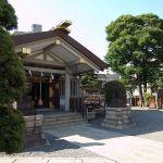 相葉雅紀がBABA嵐のために行った神社の名前は?場所や行き方も!