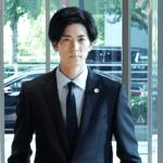 SUITS/スーツで中島裕翔(鈴木大貴)が着ている服のブランドやメーカーは?