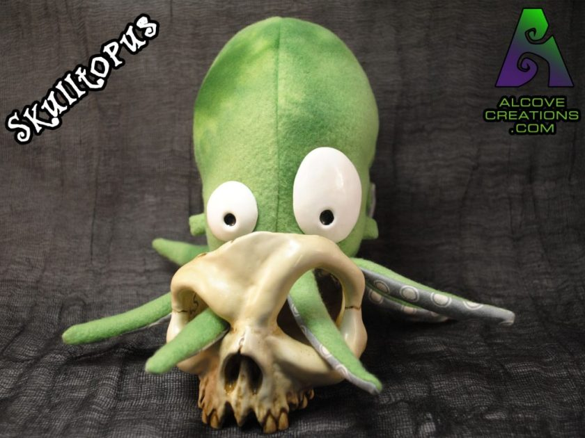 Alcove_Project_skulltopus_prod_single_Green_01_reduced