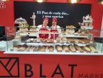 Blat Market