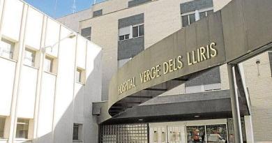 Alcoy hospital renovation