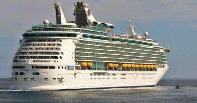 navigator of the seas comes to Alicante