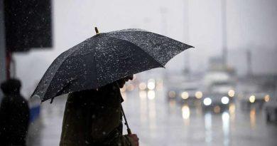 rain alcoy spain