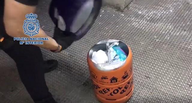 drug raid muro de alcoy