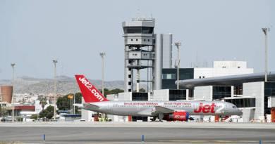jet2 alicante airport