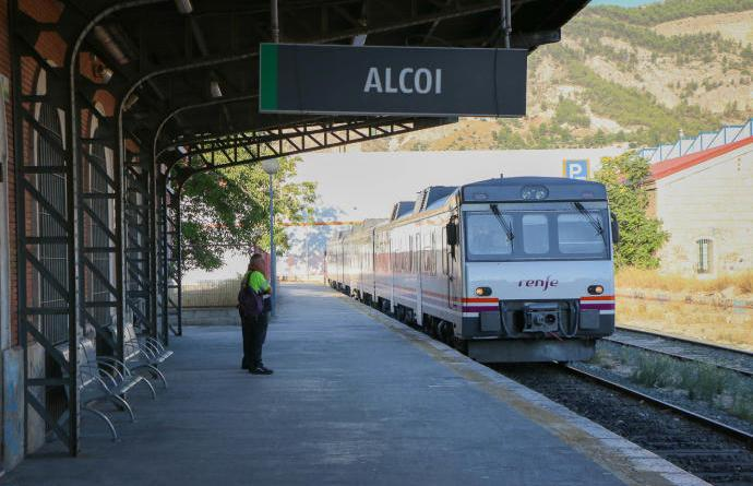 alcoy-to-xatixa-train