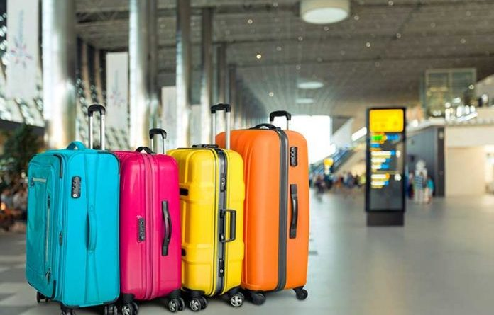 police arrest luggage theives alicante airport
