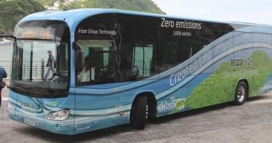 alcoy new elecric buses