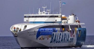 ferry denia-fortmentera